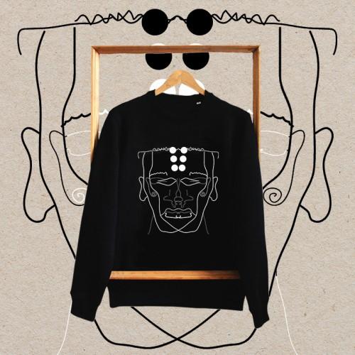Unisex džemperis FACE